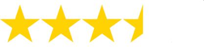 3.55 stars