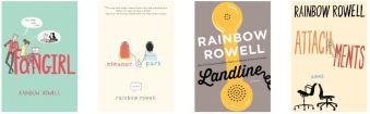 rainbow-rowell-books
