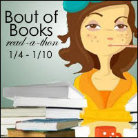 bout of books 15