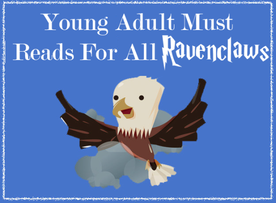 ravenclaw must reads